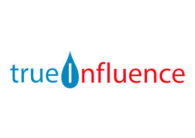 true influence logo