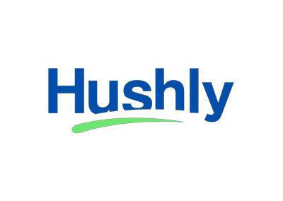 Hushly logo