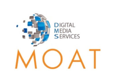 moat digital media logo